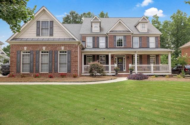 2822 Summer Branch Lane, Buford, GA 30519 (MLS #6916803) :: North Atlanta Home Team