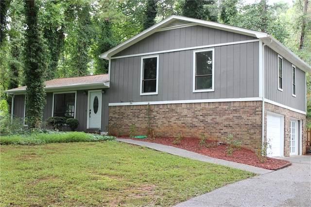 3411 Brookhill Circle, Marietta, GA 30062 (MLS #6916852) :: Todd Lemoine Team