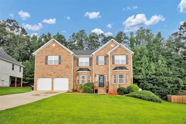 5238 Lexmark Circle SW, Atlanta, GA 30331 (MLS #6916879) :: North Atlanta Home Team