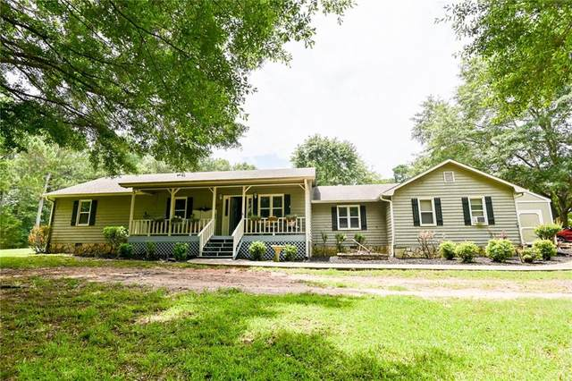 950 Old Jackson Road, Locust Grove, GA 30248 (MLS #6916987) :: Maximum One Partners