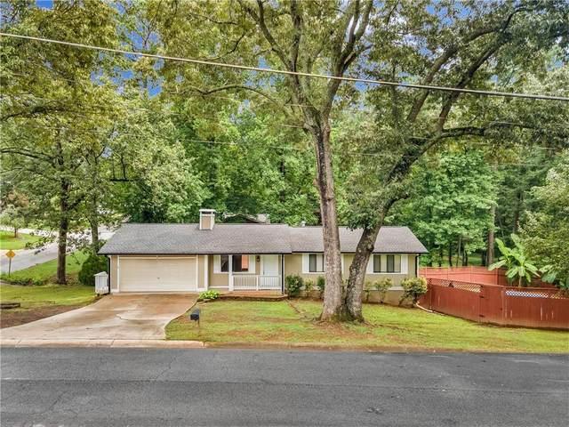 4430 Poplar Court, Douglasville, GA 30135 (MLS #6916992) :: North Atlanta Home Team