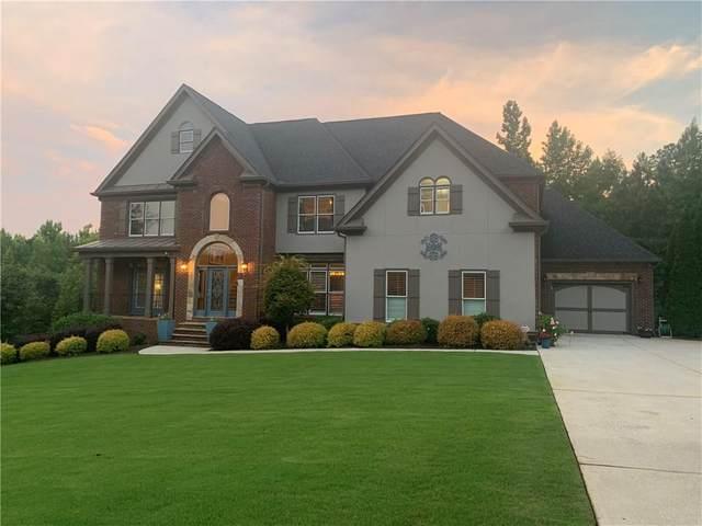 950 Chateau Forest Road, Hoschton, GA 30548 (MLS #6917154) :: AlpharettaZen Expert Home Advisors
