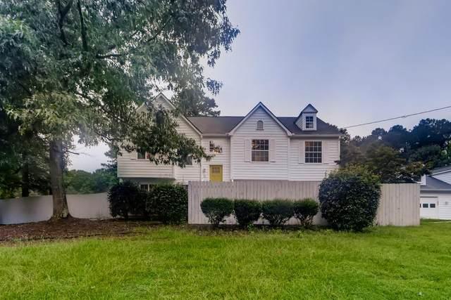 25 Heartwood Crossing, Dallas, GA 30157 (MLS #6917188) :: AlpharettaZen Expert Home Advisors