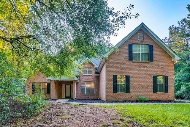 160 Wyckliffe Drive, Locust Grove, GA 30248 (MLS #6917244) :: North Atlanta Home Team