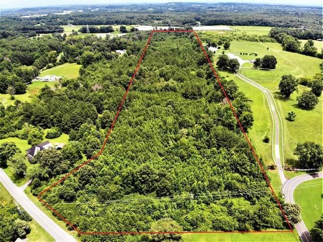 0 Mt. Zion Road, Resaca, GA 30735 (MLS #6917271) :: Path & Post Real Estate