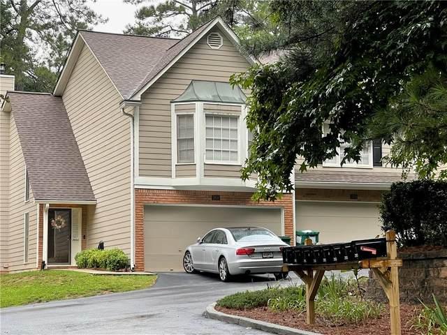 2962 Woodruff Drive SE, Smyrna, GA 30080 (MLS #6917277) :: Kennesaw Life Real Estate