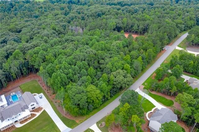 350 Canter Way, Jefferson, GA 30549 (MLS #6917312) :: Charlie Ballard Real Estate