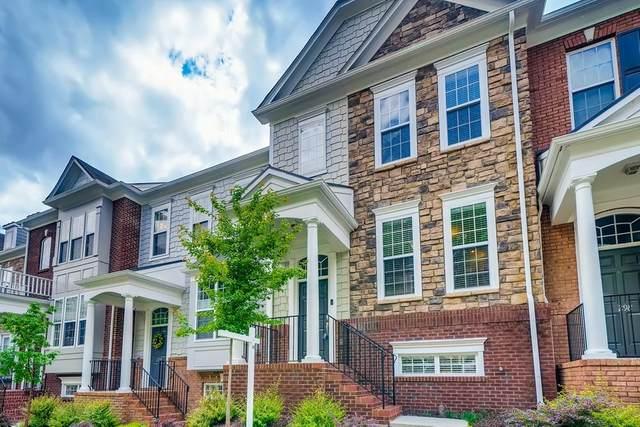 2296 Limehurst Drive NE, Brookhaven, GA 30319 (MLS #6917387) :: North Atlanta Home Team