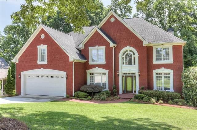6343 Lakeview Drive, Buford, GA 30518 (MLS #6917426) :: North Atlanta Home Team