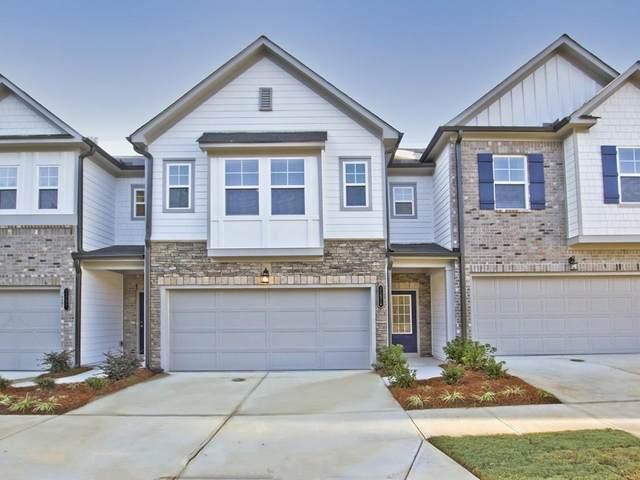 1147 Lossie Way #1147, Grayson, GA 30017 (MLS #6917431) :: North Atlanta Home Team
