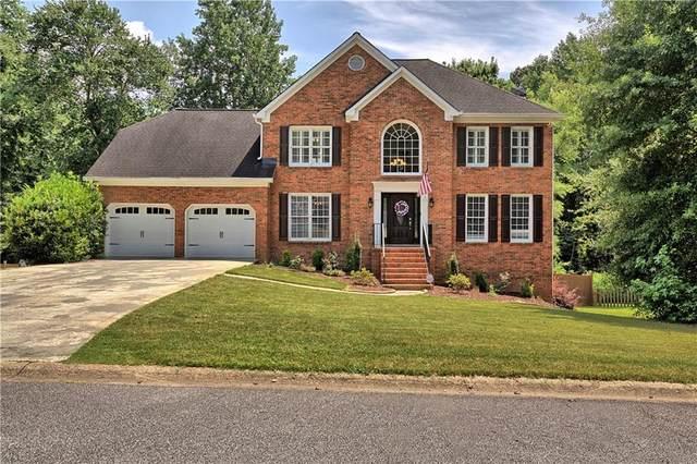 3103 Wynford Gables SW, Marietta, GA 30064 (MLS #6917549) :: North Atlanta Home Team
