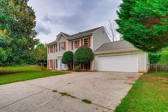 2171 Fox Chs, Lawrenceville, GA 30043 (MLS #6917689) :: Cindy's Realty Group