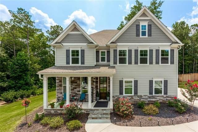 8360 Nolandwood Lane, Villa Rica, GA 30180 (MLS #6917705) :: Charlie Ballard Real Estate