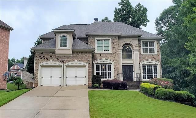 2740 Ivy Brook Lane, Buford, GA 30519 (MLS #6917707) :: North Atlanta Home Team