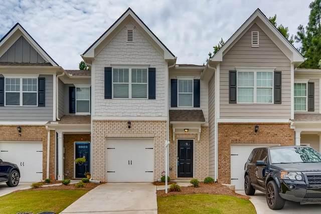 46 Chastain Circle, Newnan, GA 30263 (MLS #6917764) :: North Atlanta Home Team