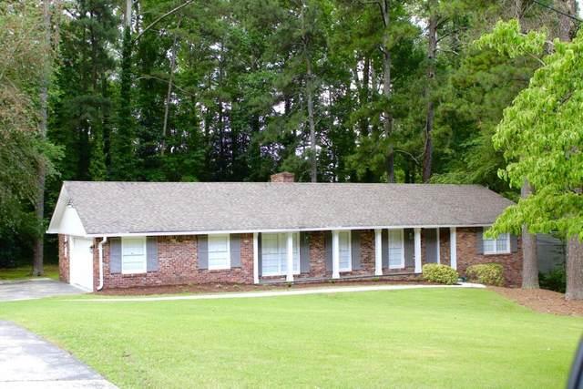 3184 Mangum Lane SW, Atlanta, GA 30311 (MLS #6917833) :: North Atlanta Home Team