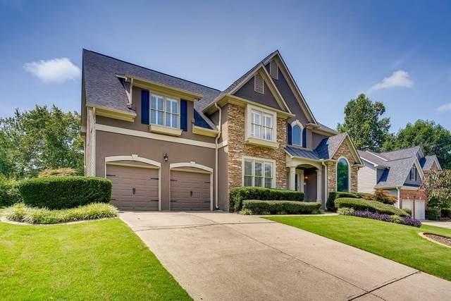 5009 Kingsbridge Pass, Powder Springs, GA 30127 (MLS #6917859) :: North Atlanta Home Team