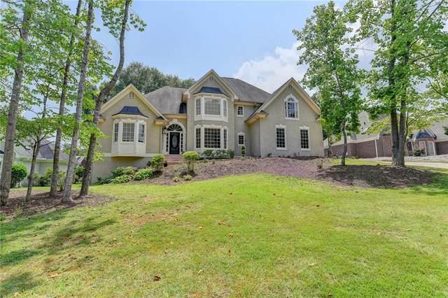 362 Bridgebrook Lane SW, Smyrna, GA 30082 (MLS #6917894) :: North Atlanta Home Team