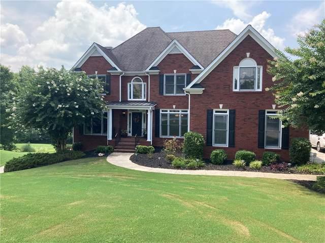 30 Bentwater Court, Acworth, GA 30101 (MLS #6917932) :: Path & Post Real Estate
