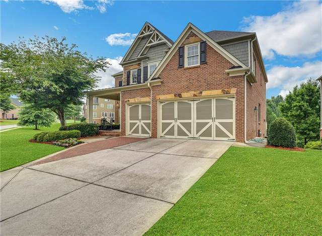 3745 Sweeting Street, Cumming, GA 30041 (MLS #6918036) :: North Atlanta Home Team