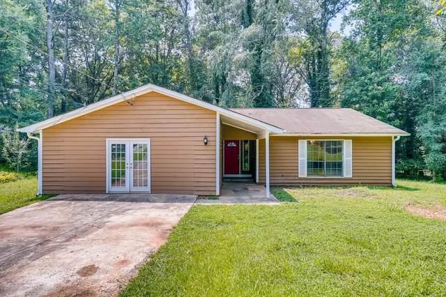 245 Chimney Ridge Trail, Stockbridge, GA 30281 (MLS #6918276) :: North Atlanta Home Team