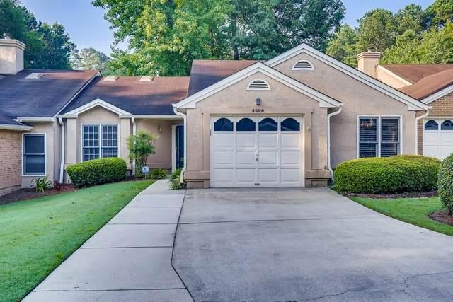 4606 Joshuas Trail, Union City, GA 30291 (MLS #6918294) :: North Atlanta Home Team