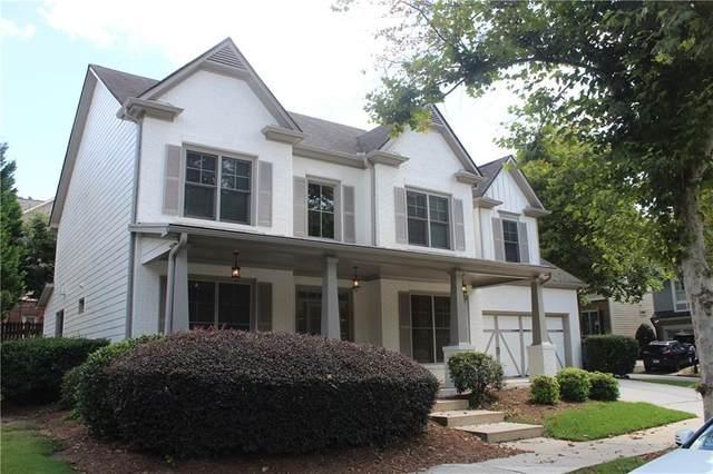 4618 Arbor Crest Place, Suwanee, GA 30024 (MLS #6918373) :: Charlie Ballard Real Estate