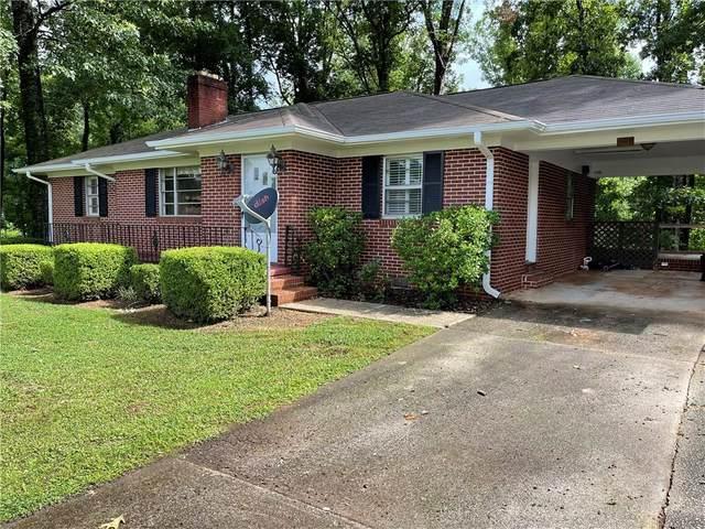 4539 Winder Highway, Flowery Branch, GA 30542 (MLS #6918425) :: North Atlanta Home Team