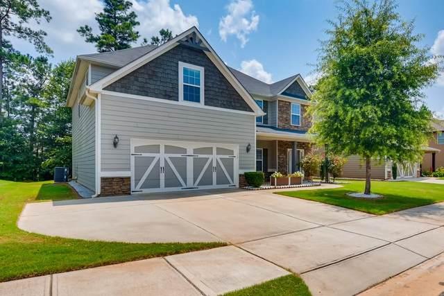 173 Cliffhaven Circle, Newnan, GA 30263 (MLS #6918462) :: Charlie Ballard Real Estate