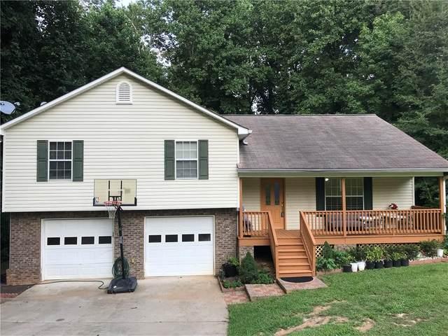 2532 Fraser Street, Marietta, GA 30066 (MLS #6918470) :: Path & Post Real Estate