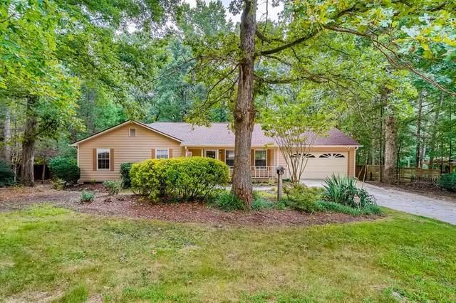 2979 Old Oaks Court, Buford, GA 30519 (MLS #6918487) :: AlpharettaZen Expert Home Advisors