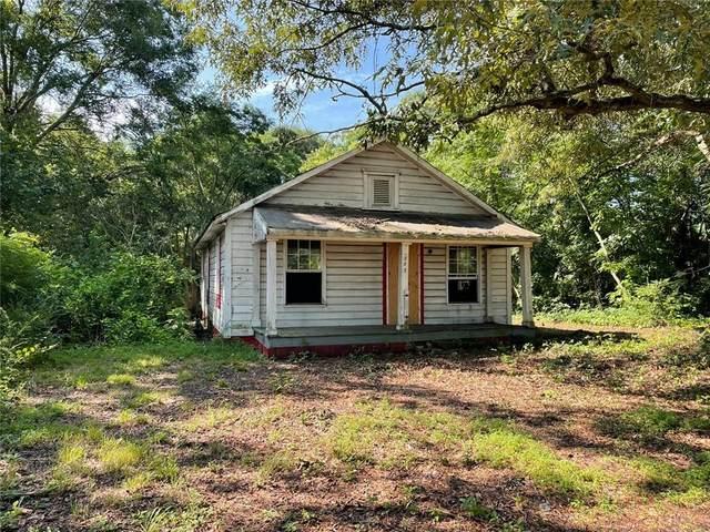 111 Railroad Street, Austell, GA 30106 (MLS #6918535) :: North Atlanta Home Team