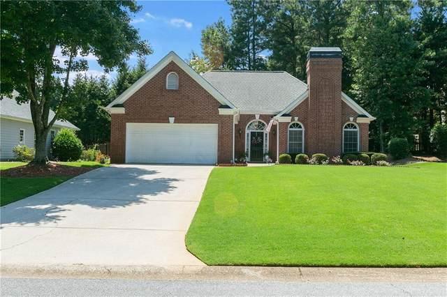 1865 Valley Brook Drive, Alpharetta, GA 30005 (MLS #6918668) :: Maximum One Partners