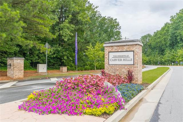 2478 Scarlet Maple Alley, Doraville, GA 30360 (MLS #6918697) :: North Atlanta Home Team