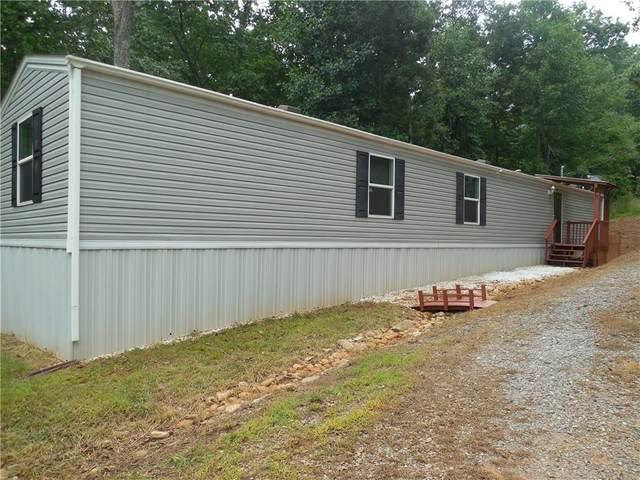 269 Mountain Oak Road, Jasper, GA 30143 (MLS #6918735) :: Compass Georgia LLC