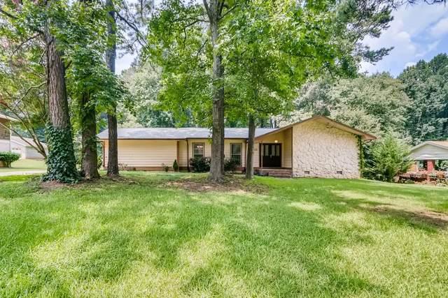 1122 Palisades Drive, Ellenwood, GA 30294 (MLS #6918795) :: North Atlanta Home Team