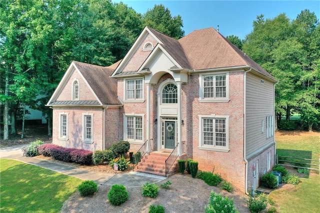 931 Providence Club Drive, Monroe, GA 30656 (MLS #6918871) :: North Atlanta Home Team