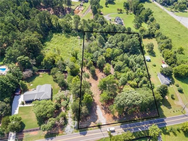 4012 N. Arnold Mill Road, Woodstock, GA 30188 (MLS #6918882) :: Path & Post Real Estate