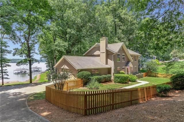 3207 Arrowhead Drive, Gainesville, GA 30506 (MLS #6919005) :: North Atlanta Home Team