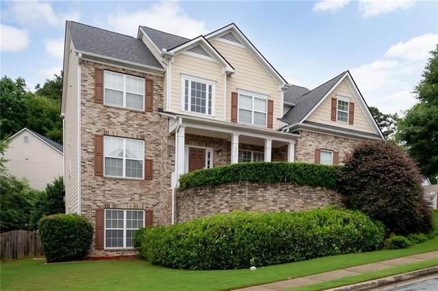 2517 Owens Landing Trail NW, Kennesaw, GA 30152 (MLS #6919070) :: Path & Post Real Estate