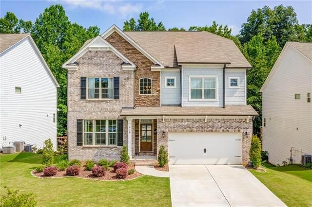 438 Aristides Way, Canton, GA 30115 (MLS #6919103) :: The Kroupa Team   Berkshire Hathaway HomeServices Georgia Properties