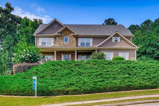 6086 Willowpond Court, Douglasville, GA 30135 (MLS #6919119) :: Morgan Reed Realty