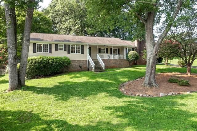 1739 Rangewood Drive SW, Lilburn, GA 30047 (MLS #6919120) :: North Atlanta Home Team