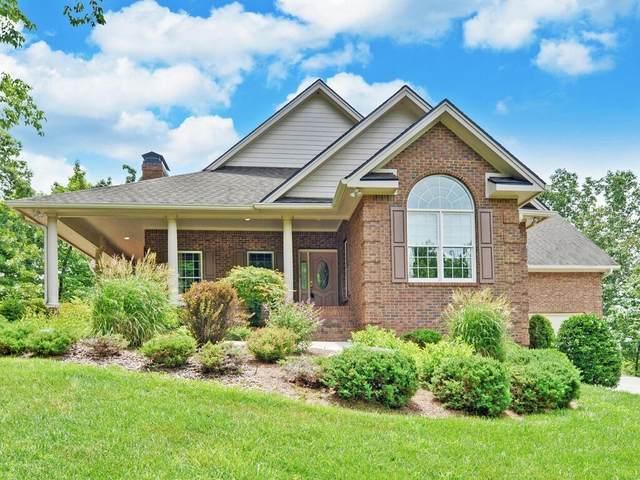 306 Summit Ridge Drive Drive, Toccoa, GA 30577 (MLS #6919122) :: The Hinsons - Mike Hinson & Harriet Hinson