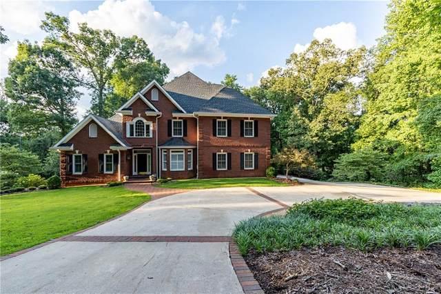 1090 Ramser Drive, Watkinsville, GA 30677 (MLS #6919155) :: North Atlanta Home Team