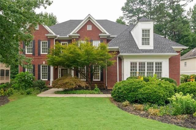 14452 Club Circle, Milton, GA 30004 (MLS #6919259) :: North Atlanta Home Team