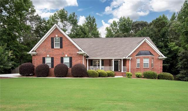 2589 Maggie Woods Court, Dacula, GA 30019 (MLS #6919307) :: North Atlanta Home Team