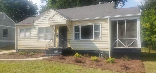 1680 Van Vleck Avenue SE, Atlanta, GA 30316 (MLS #6919319) :: Atlanta Communities Real Estate Brokerage