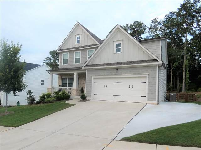 6365 Boulder Ridge, Cumming, GA 30028 (MLS #6919361) :: North Atlanta Home Team