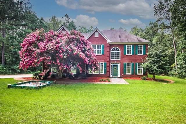 1860 Honey Creek Road SW, Conyers, GA 30094 (MLS #6919467) :: North Atlanta Home Team